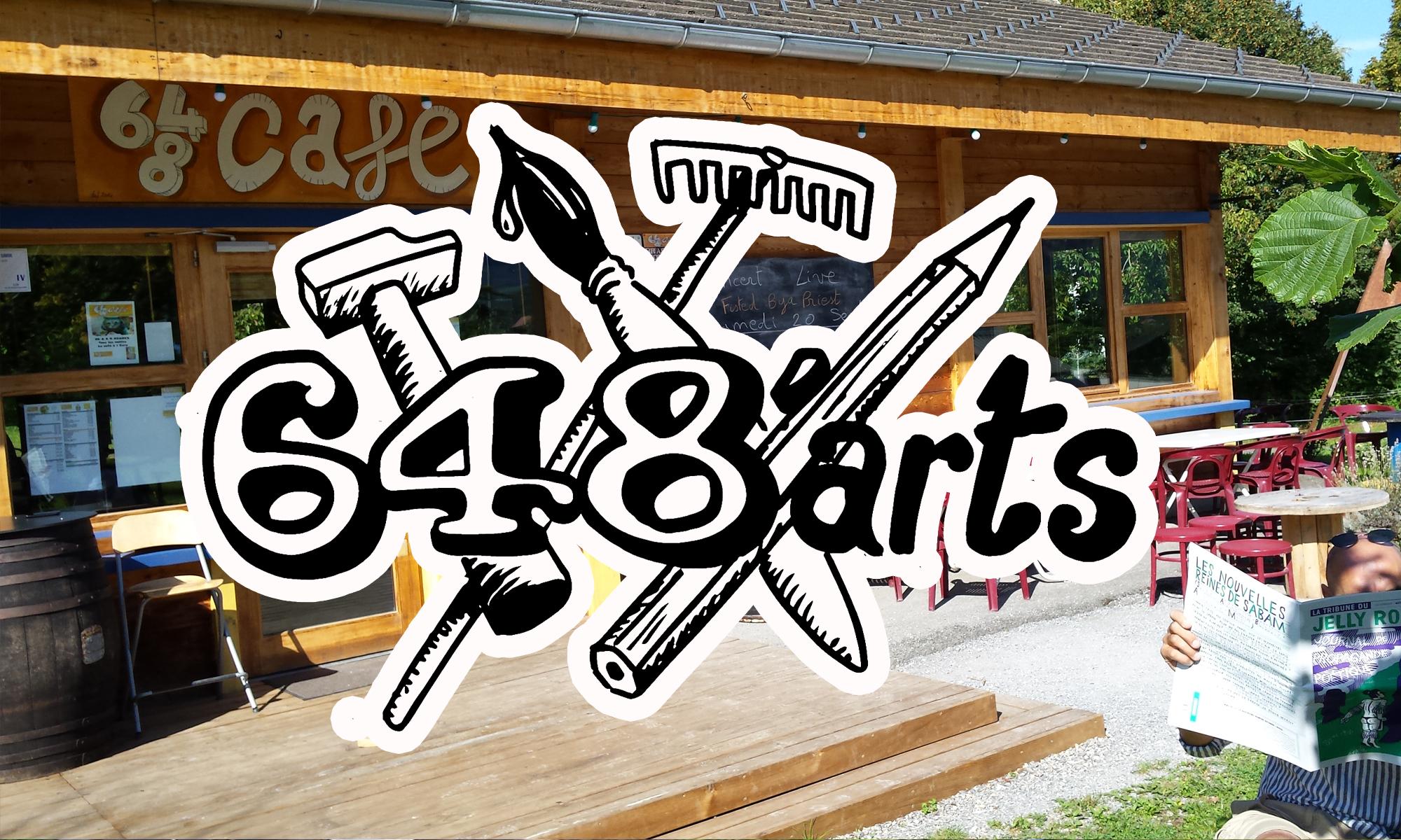 648 Arts