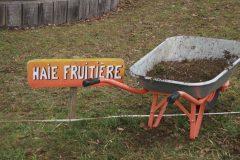 Haie Fruitière mars 2019 01